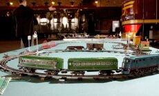 Jauno vilcienu nomas iepirkumā 'Hyundai Rotem' piedāvājums esot par 143 miljoniem eiro lētāks par 'Stadler'