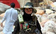NATO vadītā koalīcija netieši radījusi virkni jaunu Afganistānas karakungu, liecina ASV ziņojums