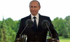 """Вышел фильм CNN о Путине """"Самый могущественный человек в мире"""""""
