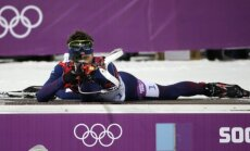 Žurnālisti par Soču Olimpiādes labākajiem sportistiem atzīst Bjērndālenu un Domračovu