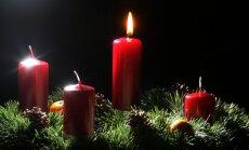 Sākas Advente - Ziemassvētku gaidīšanas laiks