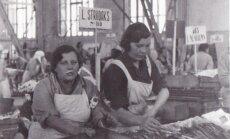 Ceļojums laikā: Latvijas vecie tirgus plači un andele