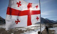 Gruzijas iedzīvotāji baidās, ka bezvīzu režīms ar ES ir apdraudēts