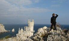 Ceļā uz Pita salu: Krima - no Sevastopoles līdz Jaltai (5. daļa)
