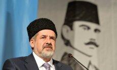 Krimas tatāri ECT apstrīdēs Medžlisa aizliegumu
