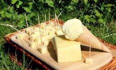 Saldējums un šmakovka – labumi, ko var degustēt Latvijas laukos. Idejas gardām brīvdienām