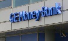 Līzinga kompāniju 'GE Money' nopērk zviedru 'Marginalen AB'