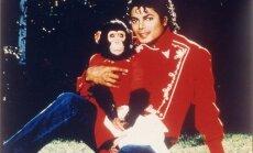 Maikls Džeksons kļuvis par šā gada pelnošāko mirušo slavenību