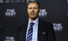 Marco van Basten, Dutch football