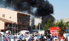 Очередной взрыв в Турции: девять погибших, свыше 60 раненых
