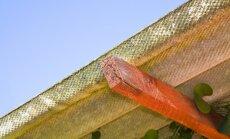 Azbests celtniecības materiālos – kaitīga viela vai aplams pieņēmums?