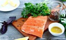D vitamīns ziemā – pieci veidi tā uzņemšanai