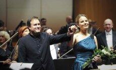 LMB 2012 nominācija Gada koncerts: 'Garanča un Šišons. LNSO Jaungada  gala  koncerti'