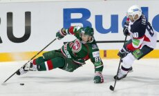 'Ak Bars' hokejists iesaistīts kautiņā ar policistiem; spēlētājam draud desmit gadi cietumā