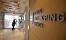 WADA aptur Dienvidāfrikas antidopinga aģentūras darbību