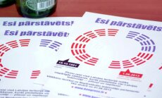 Latvijas Nākotnes Institūts vērsies DP par internetā paustu aicinājumu nogalināt nepilsoņus