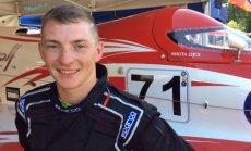 Latvijas pilotiem medaļu birums Baltijas ūdensmotosporta čempionātā