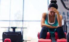 Dzelzs trūkums – nopietna, bet neapzināta problēma sportiskām sievietēm