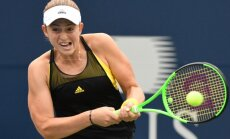 Ostapenko pārvar Toronto WTA dubultspēļu turnīra pirmo kārtu