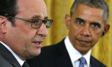 Обама: инцидент с Су-24 напоминает о проблеме российского участия в Сирии