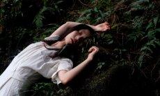 Par letarģisko miegu, vampīriem un šamaņu ceļojumu pakaļ dvēselei