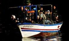 Eritrejas aģenti izspiego Eiropā nonākušos emigrantus