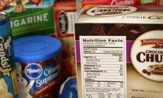 ASV aizliegs transtauku lietošanu pārtikā
