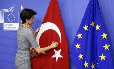 СМИ: Россия может расширить санкции против Турции