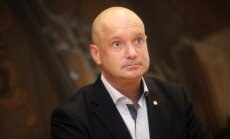 Pētersons uz trešo termiņu ievēlēts Latvijas Florbola savienības prezidenta amatā