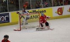 Lietuvas un Igaunijas hokeja izlasēm smagi zaudējumi pasaules čempionātā