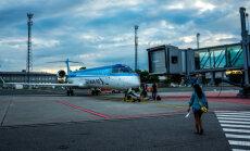 Nosauktas pasaules labākās lidostas; Tallina iekļuvusi pirmajā desmitniekā
