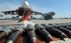 Krievija gatavojas provokācijām ar Krimā palikušajiem Ukrainas iznīcinātājiem, paziņo ministrija