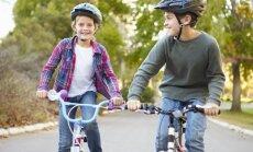 CSDD aicina pedagogus mācīt un organizēt velosipēdistu eksamināciju skolā