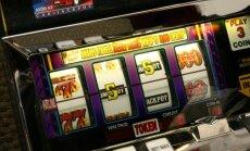 Azartspēļu biznesa apgrozījums deviņos mēnešos audzis par 8,9%; paredzamā peļņa - 31 miljons eiro