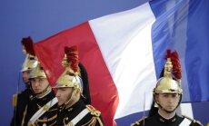 Francija pievienojas Beļģijai un arī iesaldē Krievijas uzņēmumu bankas kontus