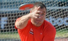 Latviju Rio paralimpiskajās spēlēs pārstāvēs 11 sportisti