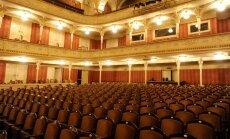 Аренду для Национального театра подняли в 10 раз; Рижская дума обещает вложить деньги в его ремонт