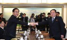 """Брат Ким Чен Ына написал о """"национальном воссоединении"""" двух Корей"""
