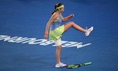 """Остапенко: """"После Australian Open не могла даже наступить на ногу"""""""