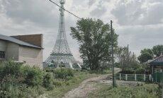 Parīze, Berlīne un citas mazpilsētas Krievijā jeb Brauc uz Eiropu, attopies dziļi laukos