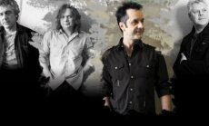 'Jumprava' atgriežas ar 1988. gada dziesmu 'Glāb!'