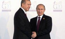 Константин фон Эггерт. Превзойдет ли Эрдоган Путина?
