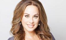 'Mrs. Globe' prezidente Treisija Kembla: vienmēr esmu saskatījusi spēku kroņos un diadēmās