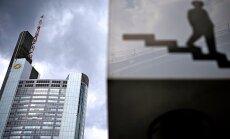 'Moody's' pazemina Vācijas, Nīderlandes un Luksemburgas reitinga prognozi