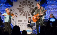 Ar mūziķu un viņu bērnu koncertu ieskandinās festivālu 'Bildes'