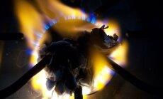 Latvijas Gāze brīdina AS 'Dzintars' par gāzes padeves pārtraukšanu
