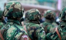 Latvija iekļausies ES kaujas grupā, nolemj valdība