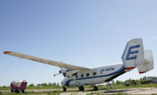 Ar Ķīnas investoru atbalstu attīstīs Jelgavas lidlauka teritoriju