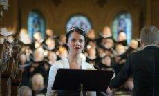 LSO un koris 'Latvija' aicina uz Lielās Piektdienas koncertu 'Lielaja dzintarā'