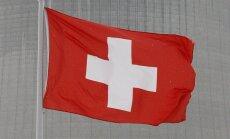 Florbola pasaules čempionāta laikā Rīgā būs 'Šveices māja'